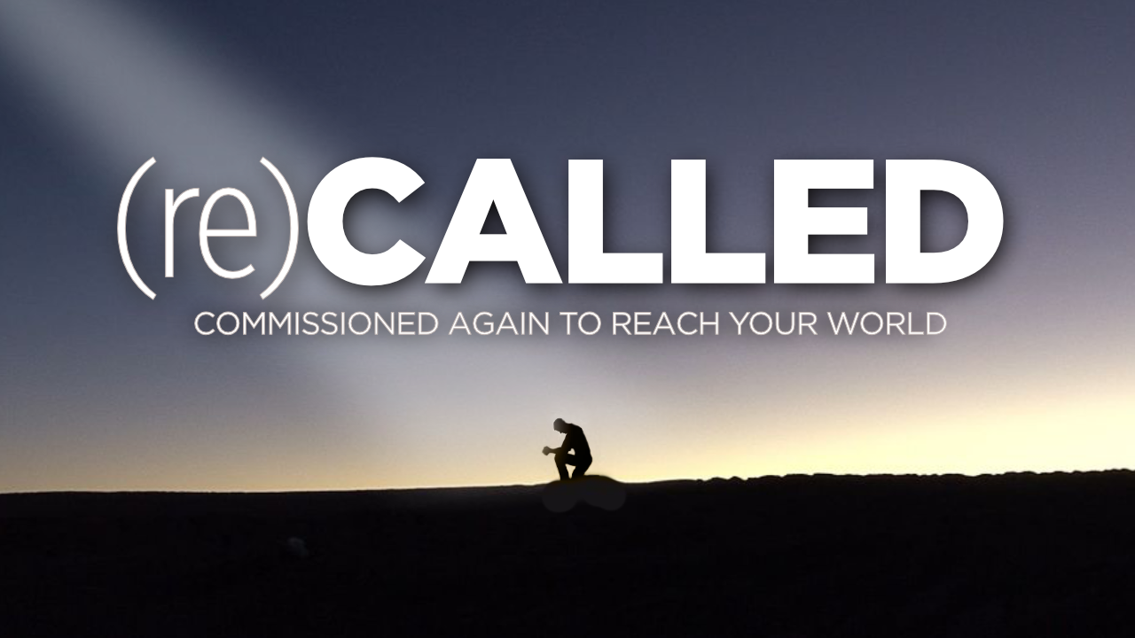 (re)CALLED Commissioned again to reach your world